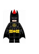 Lego Batman O