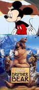 Mickey Mouse Likes Borther Bear