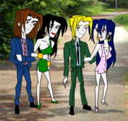 Request t e p and r on double date by sup fan dctqos0-fullview
