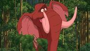 Tantor the Elephant (Tarzan)