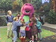 Barney & Friends Season 2 Group Hug