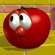 Bob The Tomato 1993-1997