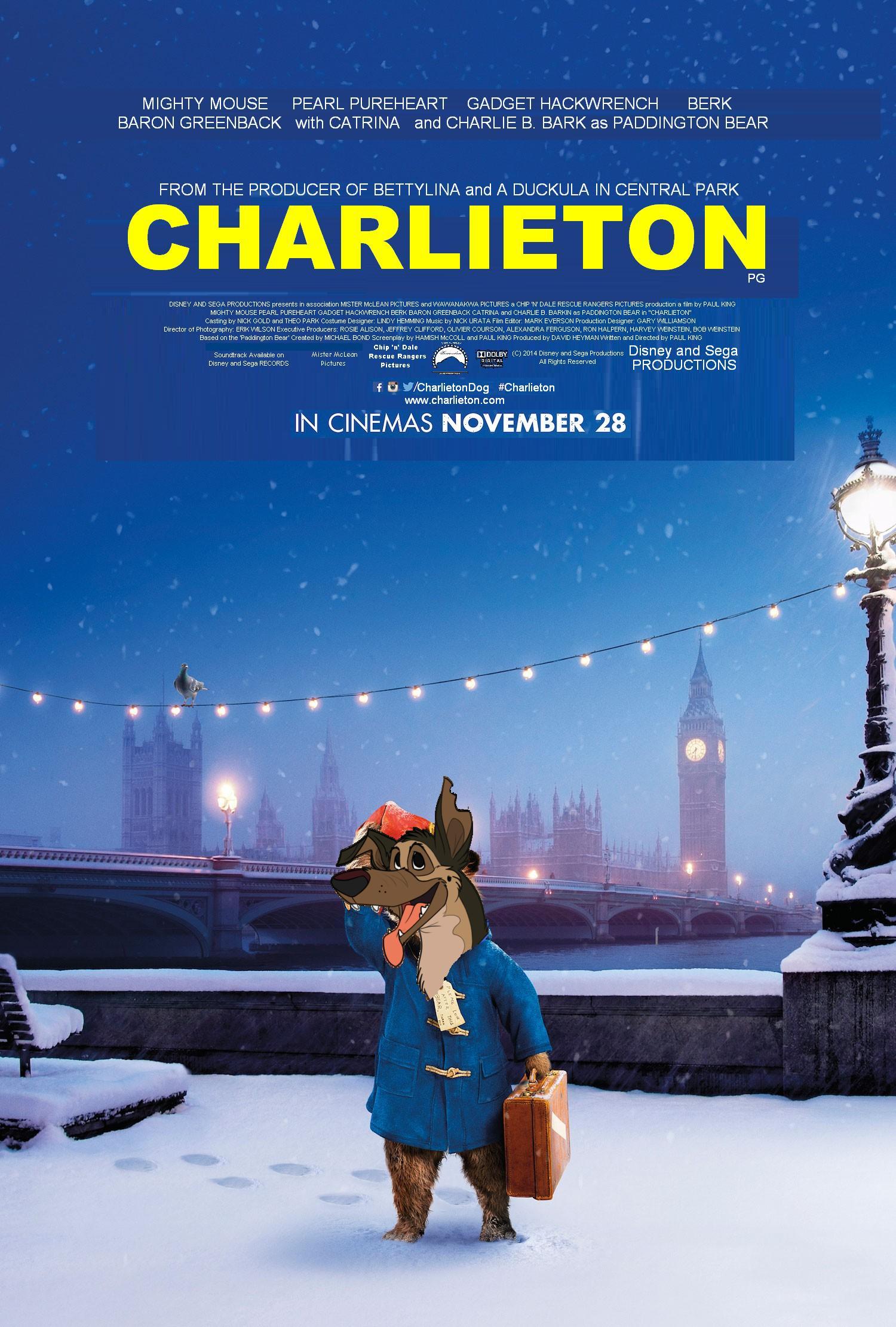 Charlieton