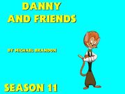 Danny the Cat and Friends (Season 11) Poster.jpg