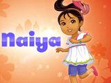 Naiya (Dora and Friends: Into the City)