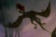 Fantasia Dimorphodon
