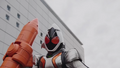 Kamen Rider Fourze in Heisei Generations Forever