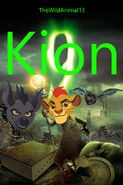 Kion (9) Poster