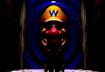 Mario and wario in Super Mario 64 Rejected Trailer 591996