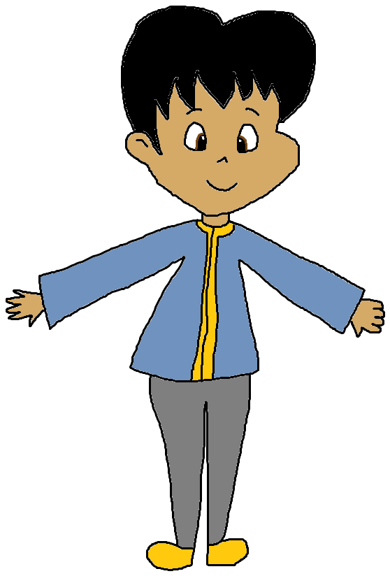 Maurice (A Looney's Adventure)