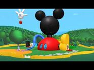 Mickey Mouse Clubhouse Theme Instrumental