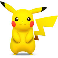 Winnie the Pikachu