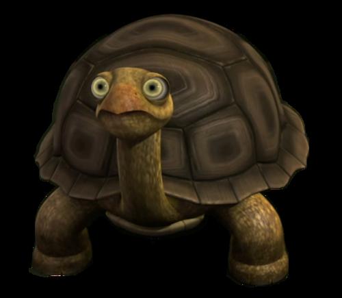 Spike (Teenage Mutant Ninja Turtles)