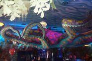 T rex cafe prehistoric kraken by maastrichiangguy ddye9ed-fullview