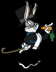 Bugs Bunny rosemaryhillspokemonadventures.png