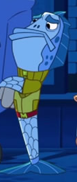 Danger Mackerel