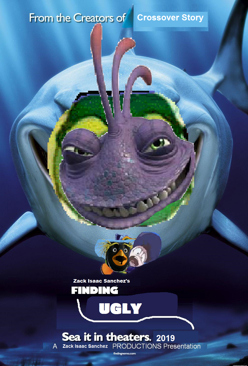Finding Ugly