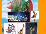 The Microraptor King 2: Guido's Pride