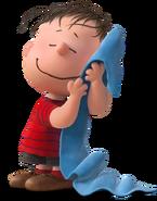 Linus peanuts movie