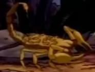 MSB Scorpion