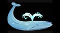 Safari Island Blue Whale