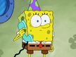Spongebob shocked birthday grandma