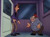 Spud and Fry
