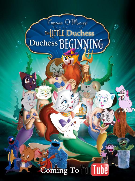 The Little Duchess III: Duchess' Beginning