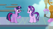 Twilight Sparkle why we're doing this S8E2