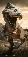 Tyrannosaurus Rex (V3)