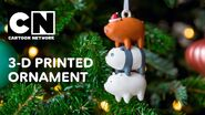 We Bare 3D Ornaments