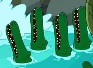 Crocodiles (Adventure Time)