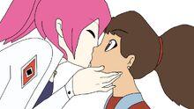 Cynthia kisses Emmy.jpg