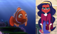 Diana Prince Hates Coral