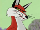 Farley Fox