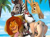 Madagascar (Davidchannel)