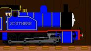 Midas the Evil Engine x5