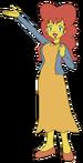 Mrs. Firewood rosemaryhills