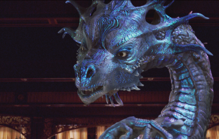 Dragon Narissa