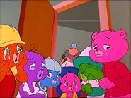 Rainbow panthers sob
