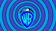 Sadness is on a WB Shield