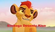 Simbaga Desentu Kion