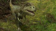 Speckles the Tarbosaurus-0