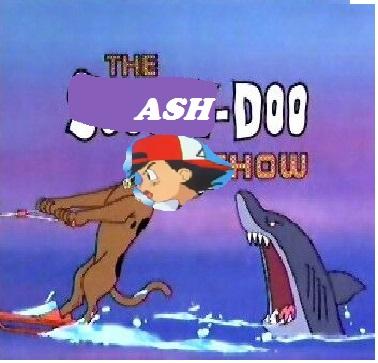 The Ash Doo Show