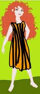 Tigercloth Merida