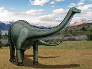 Dm argentinosaurus