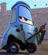 Guido in Cars