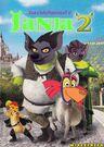 Janja (Shrek) 2 Poster