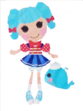 Marina Anchors Wearing Arm Floats