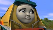 Sad Rebecca